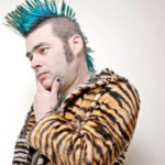Fat Mike featured on Amoeba's 'What's In My Bag?'