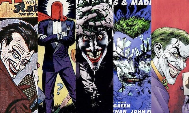 Joker Origin