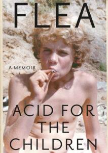 Flea - Memoir